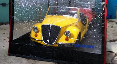 Vintage Classic Cars Storage Honnington